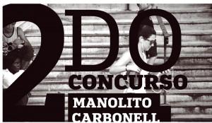 II Concurso Nacional Manolito Carbonell, auspiciado por la Revista Alma Mater y la editora Abril